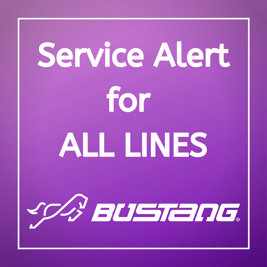 CDOT Resumes Bustang and Outrider Service